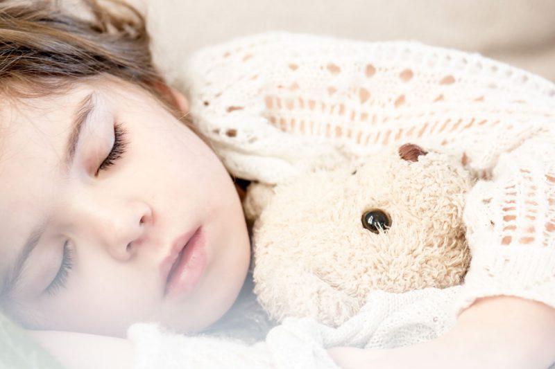 bed bug treatment - sleep tight